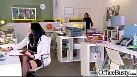 Office Girl audrey bitoni...