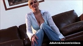 Beautiful Busty Milf Julia...