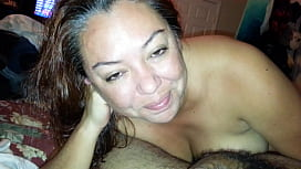 Beautiful Filipina Wife With Great Breasts