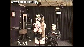 Ponyplay and Whipping...
