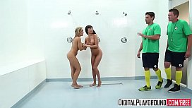 DigitalPlayground - Anissa Kate, Capri...