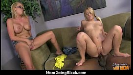 Mom shows us how to handle a BBC 3