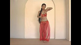Beautiful Thai Belly Dancer...
