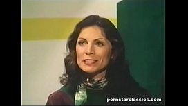 Kay Parker in The Outer Space Cumshot Experiment