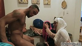 Home party real fuck and euro amateurs anal Hot arab dolls try