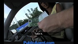 PublicAgent Hot black babe needs a lift xvideos preview