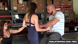 Cute amateur teen Lily...