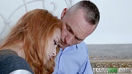 Lucy Foxx In Ginger...