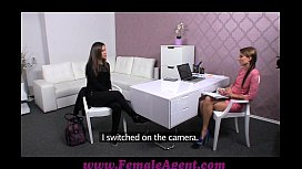 FemaleAgent Nothing better then...