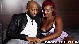 IMANI SEDUCTION - No dude...
