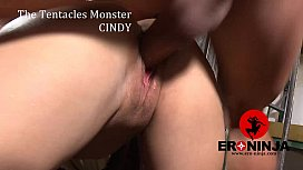 id 16677223: The Tentacles Monster  Cindy Loarn