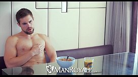 ManRoyale - Hot Duo Griffin...