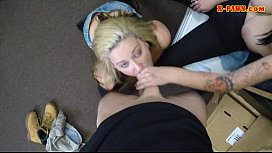Two hotties fucking with...