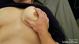 Chubby wife p. and I fucked her