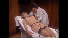 Marilyn Chambers Fucks Doctor...