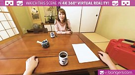 Japanese MILF Creampied and...