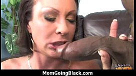 My Mom Shows How Far She d Go For A Big Black Cock 22
