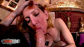 Hot french Milf Louise...