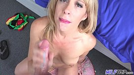 MILF Trip - Slutty blonde...