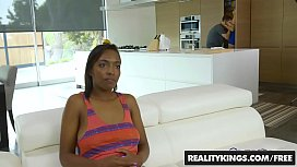 RealityKings - Sneaky Sex - Cassidy...