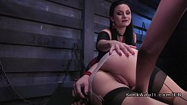 Two anal Vampires in...