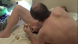 2016-02-25 - BBW fuckmeat gets figged and face fucked BDSM Slave