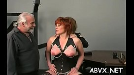 Top fetish bondage porn with beauties on fire addicted to cock