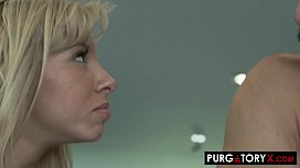 PURGATORYX Caught in the...