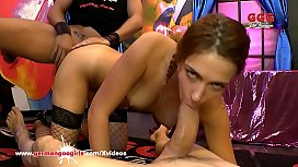 German Goo Girls - Ani...