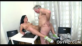 Old crock can't live without youthful bodies xvideos preview