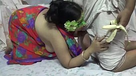 Indian Bhabhi Bend Over...