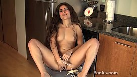Hot Yanks Latina Carmen...