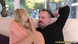 Katie Morgan Interracial - Cuckold...