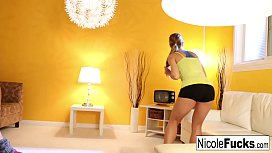 Workout Hotties Play With...