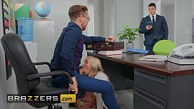 Milfs Like it Big - (Christie Stevens, Kyle Mason) - Only The Best For My Family - Brazzers
