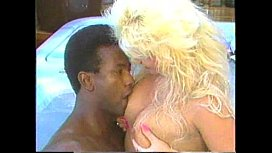 Classic Bella Donna Interracial...
