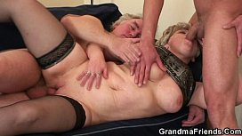Porn squirt from cunt lesbian big