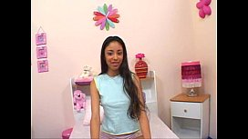 Alexis Love from teenybopperclub...