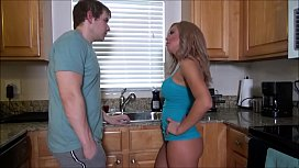 Mother &amp_ Son'_s Fresh Start - Parker Swayze - Family Therapy - Preview