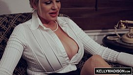 KELLY MADISON Boobs and...
