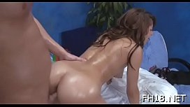Hot and sexy gets fucked hard doggystyle