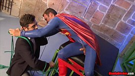 Superman held captive PREVIEW...