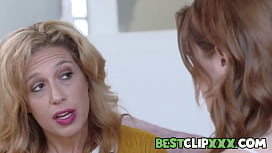 Surprise! A special holiday gift from us to you! Enjoy this free premium scene: Rosalyn Sphinx has the best stepmom ever.