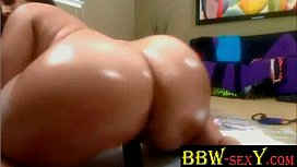 Hot ebony BBW PINKYXXX...
