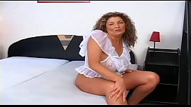 Squirting Anal Milf in...
