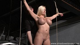 German slavegirl Melanie Moons...