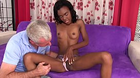 stepdaughter seduces stepfather