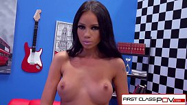 FirstClassPOV - Raven Bay take...