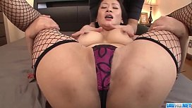 Rei Kitajima, hot wife...