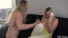 Mom Gets Fucked By...